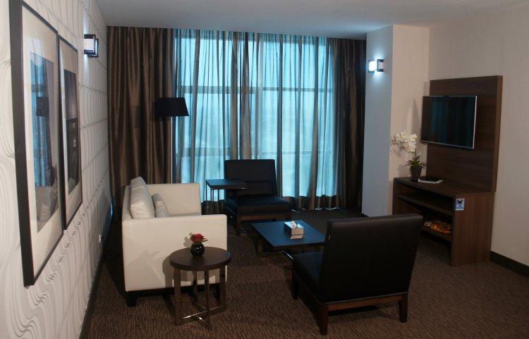 chambre info al khaima city center hotel nouakchott